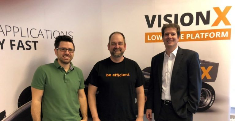 SIBVisions: Low Code