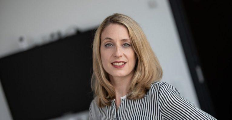 High-Tech Gründerfonds: Principal Tanja Emmerling gibt im Gastbeitrag Pitching-Tipps