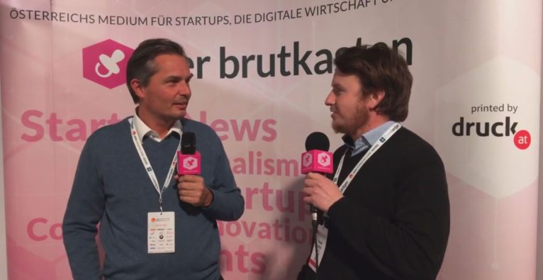 Interview mit Christian Wolf, Head of Group Transformation der RBI