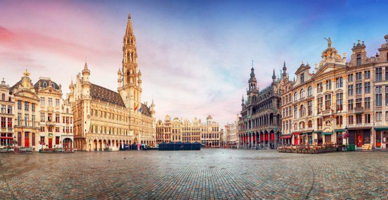 Gesundheitsbedenken zu 5G - Brüssel stoppt Pilotprojekt