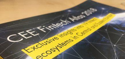 CEE Fintech Atlas: 19 FinTech-Startup-Ökosysteme im Vergleich