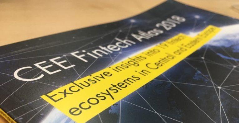 Im CEE Fintech Atlas werden 19 Ökosysteme unter die Lupe genommen.