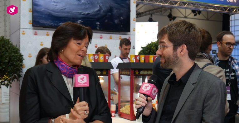 Chrstinie Catasta, CEO PwC Österreich, über Diversität in Unternehmen
