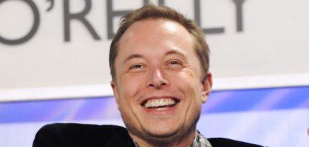 Tesla plant Robotaxi-Service für kommendes Jahr