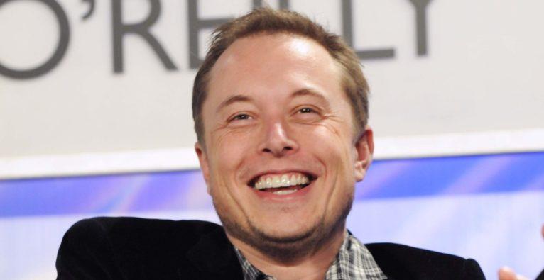 Elon Musk - Tesla - Robotaxi - Tesla-Quartalsbericht - VW - reichster Mensch der Welt