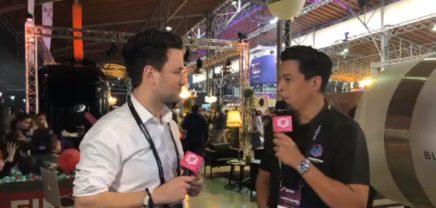 Co-Founder von Lazada Hans-Peter Ressel im Interview