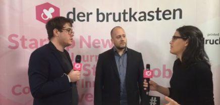 Interview with Christian Weichselbaum & Basma Salama-Paul from KIVU Technologies