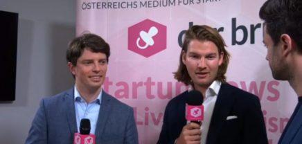 Interview mit Valentin Stalf und Georg Hauer von N26