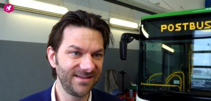Michael Rurländer, Projektmanager Nagarro Austria, über den Berufsalltag und Technologien der Zukunft