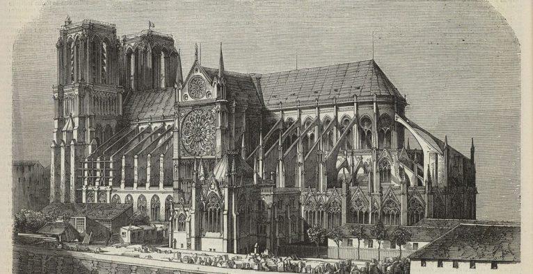 Notre-Dame - EU braucht Entschlossenheit