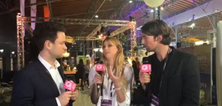Interview with Odelia Torteman from Deloitte and Chris Miess from the DAAA