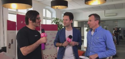 Interview mit Tribe.Space CEO Stefan Ebner & Thomas Riegler von PwC