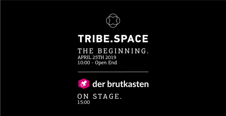 Tribe.Space