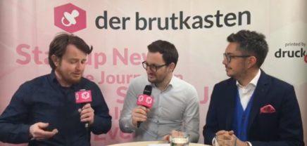 Interview mit Stefan Perkmann Berger & Alexander Masek von What A Venture