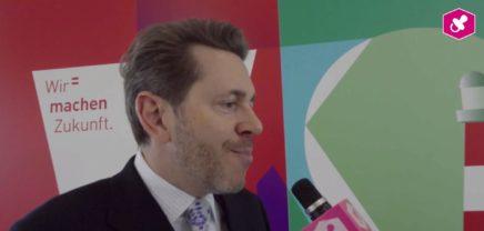 WKO Präsident Harald Mahrer zur Innovationsstrategie für Österreich