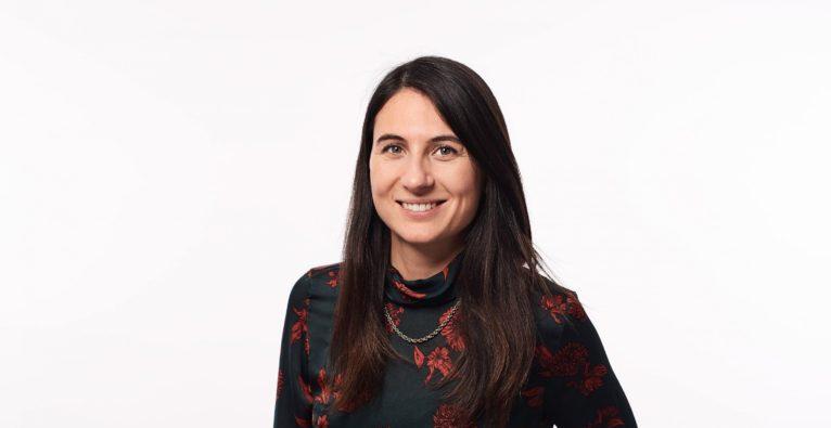Alexandra Baker wird neue CSO beim Wiener Startup Hackabu