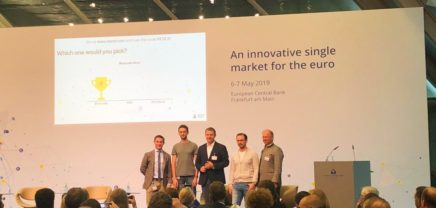 Wiener Payment-Startup schlägt N26 bei EZB-Hackathon