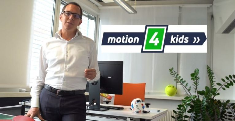 motion4kids