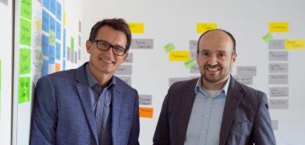 """""""Hohes Millionen-Investment"""" für Mühlviertler Softwarehersteller Combeenation"""