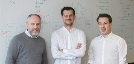 Millioneninvestment in Startup AdScanner durch South Central Ventures