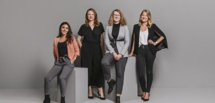 The Female Factor: Female Founders spaltet sich in zwei Marken auf