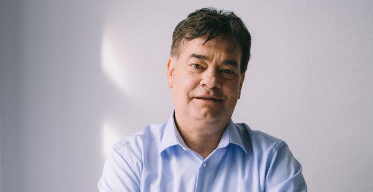Werner Kogler Die Grünen