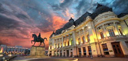 Hotspot-Analyse: Rumänien als Markt für Startups und Investoren