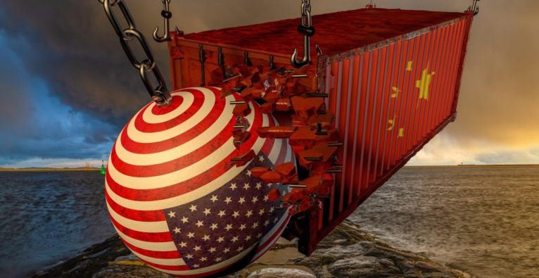 Schellhorn China USA