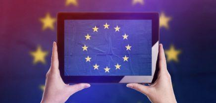 Europawahl: Wie das Internet über die Kandidaten und Parteien spricht