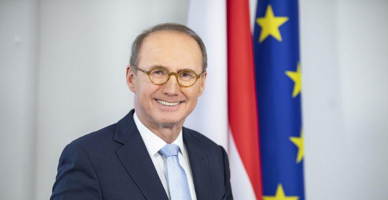 Othmar Karas / ÖVP