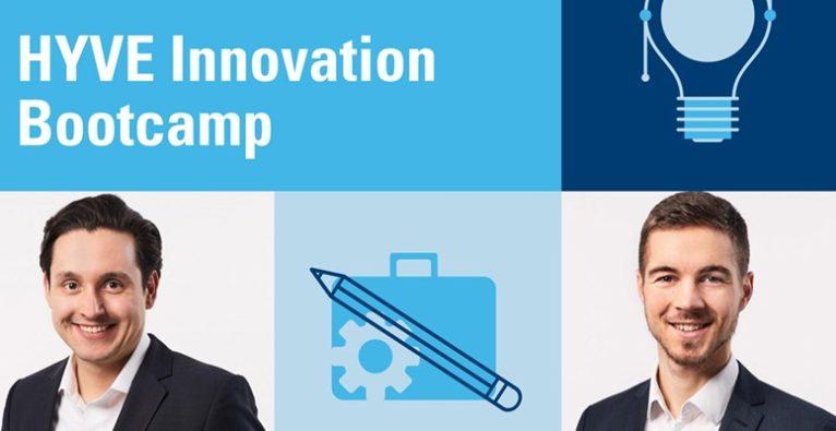 HYVE Innovation Bootcamp