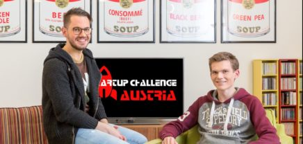 """Wizhub: Zwei Wiener Gründer starten 2020 Entrepreneurship-""""Universität"""""""