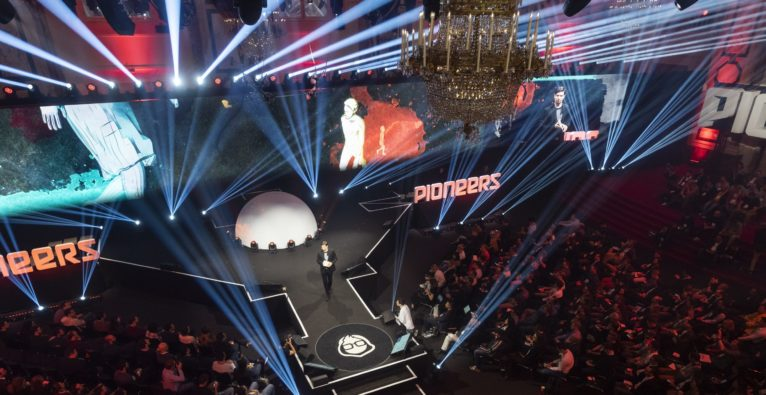 Pioneers Vienna
