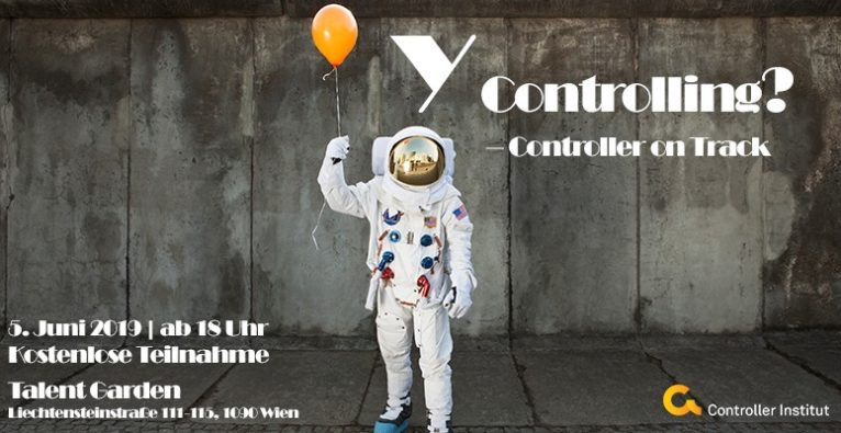 Y Controlling? - Controller on Track