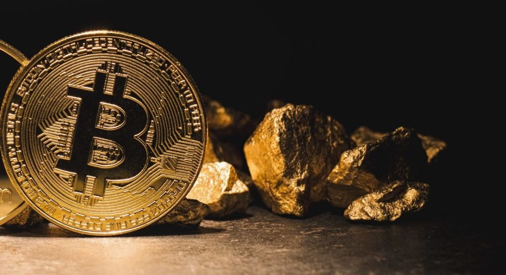 bitpanda-stablecoin - ist gold das neue bitcoin?