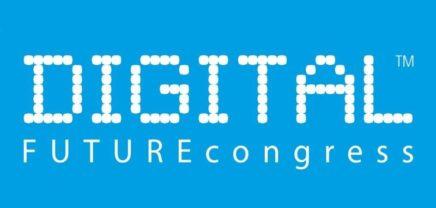 DIGITAL FUTUREcongress by AMC in Essen
