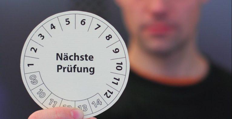 Kommt in Deutschland eine DIN-Norm für Startups?