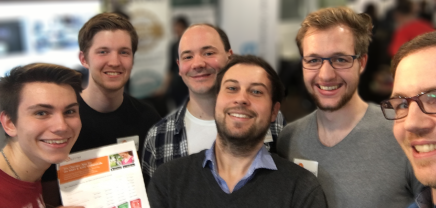 eSquirrel: Österreichische Schulquiz-App vor dem Sprung nach Deutschland