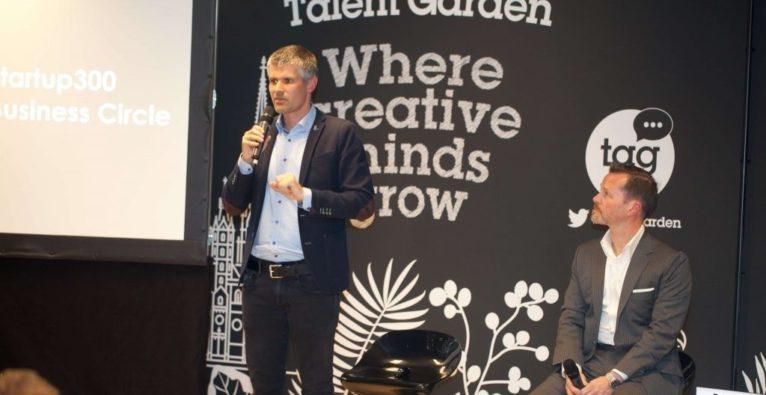 startup300: Michael Eisler und Bernhard Lehner - Kapitalerhöhung und Niederhauser als Aufsichtsrat