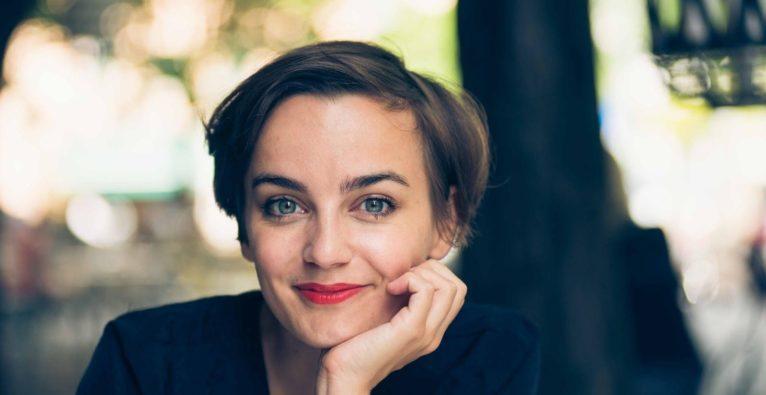 Katharina Unger übernimmt für Vlad Gozman im AustrianStartups-Vorstand