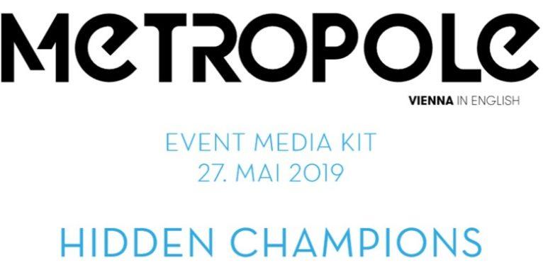 METROPOLE Hidden Champions