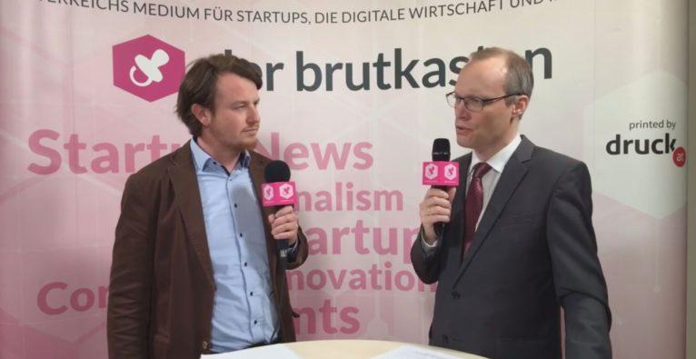 Plattform für innovative Gesundheitswirtschaft: Alexander Biach im Interview