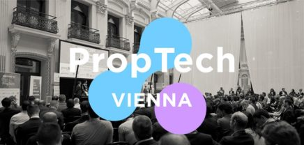 PropTech Vienna 2019 – Digital Innovation in Real Estate