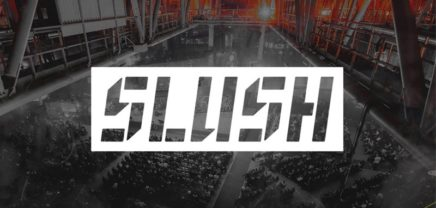 Helsinki: SLUSH 2019 – World's leading startup event