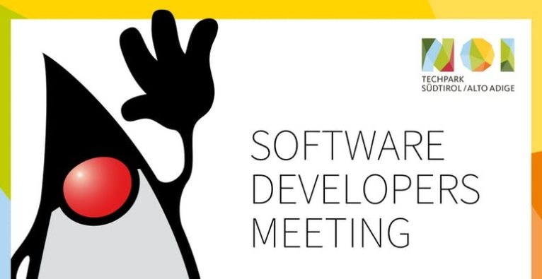 Software Developers Meeting