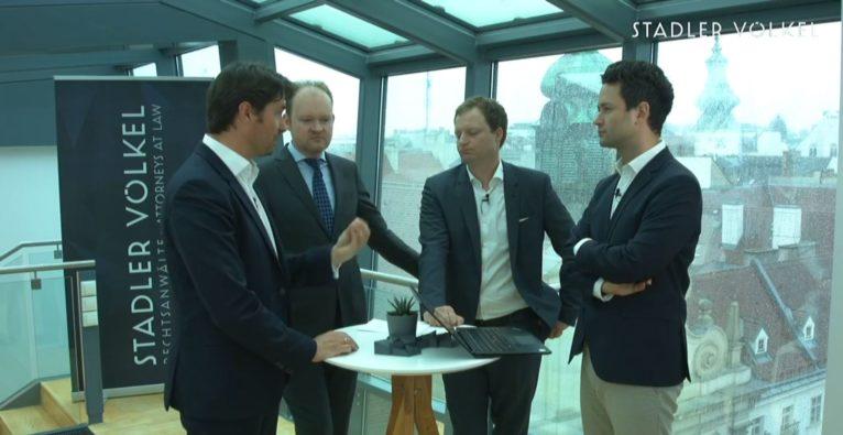Interview mit Stadler Völkel Rechtsanwälte