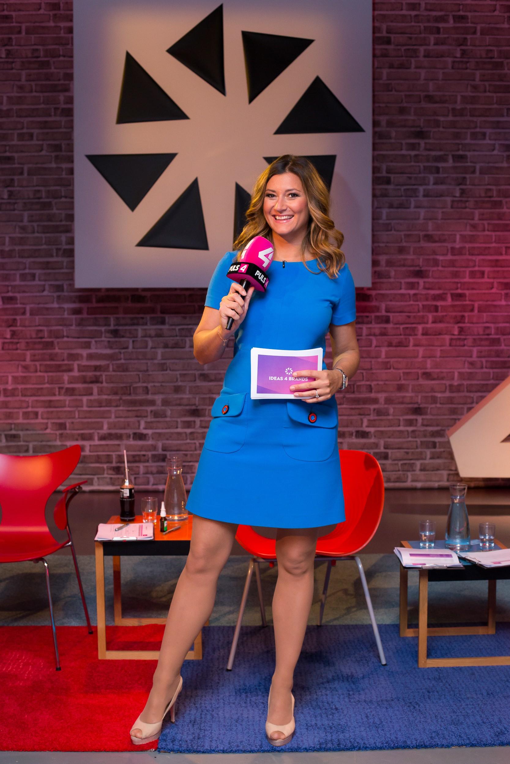 Ideas 4 Brands, Puls 4, Sandra Thier, Influencer, Coca Cola, Borotalco, Natusweet, OTTO