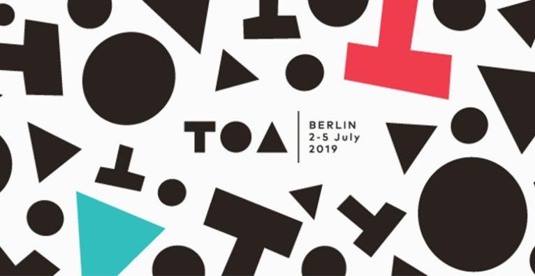 Tech Open Air 2019 - TOA19