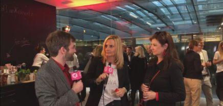 Interview mit Wüstenrot Generaldirektorin Susanne Riess und Nina Tamerl, Head of Innovation