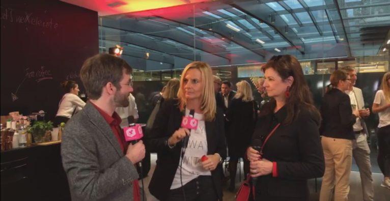 Interview mit Susanne Riess und Nina Tamerl von Wüstenrot